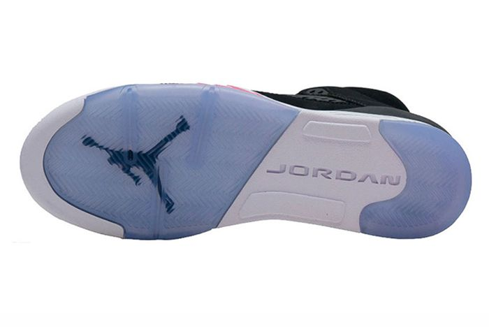 Air Jordan 5 Gg Deadly Pink 2