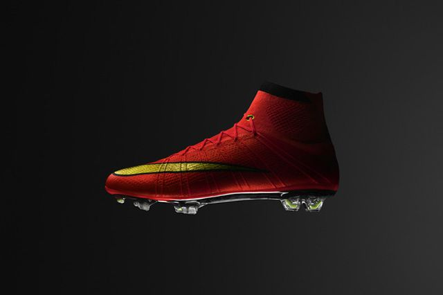 Nike Speed Toward World Cup With New Mercurial Superfly 6