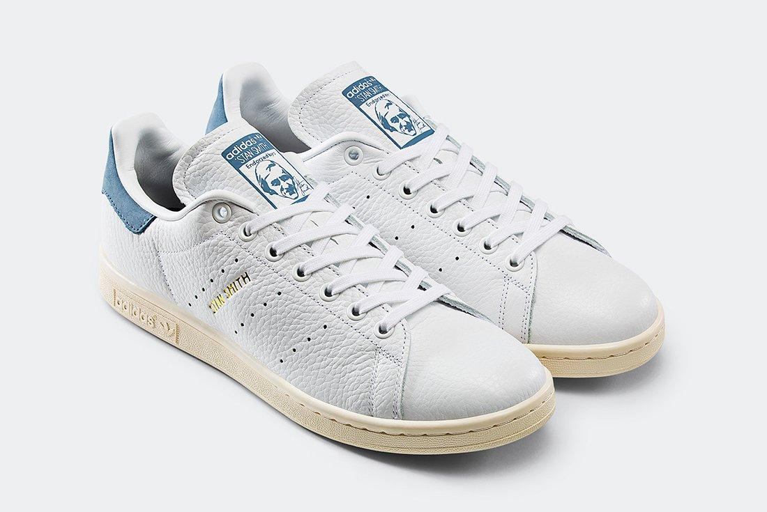 Pharrell Stan Smith Adidas Collection 11