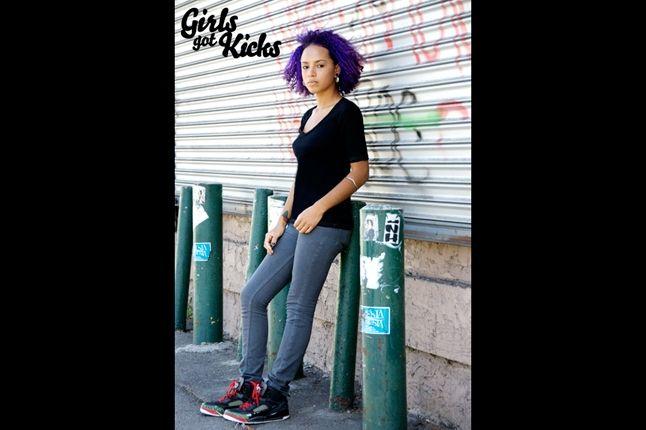 Girls Got Kicks 21 1