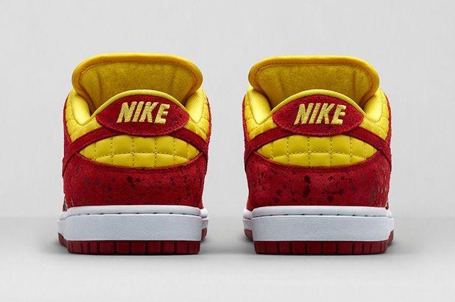 Nike Sb Dunk Low Rukus 2