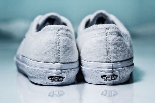 Vans Polar Bear Pack 3