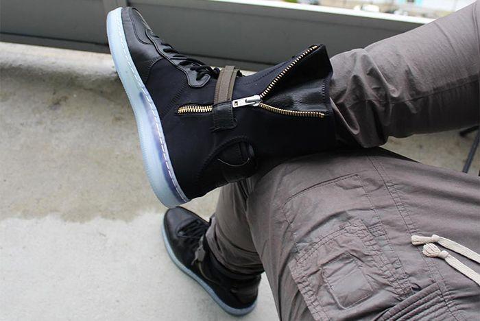 Acronym X Nike Air Force 1 Downtown