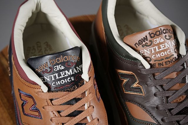New Balance 1500 The Gentlemans Choice Pack 3