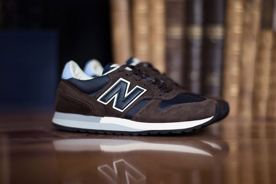New Balance Norse Projects Lucem Hafnia 2