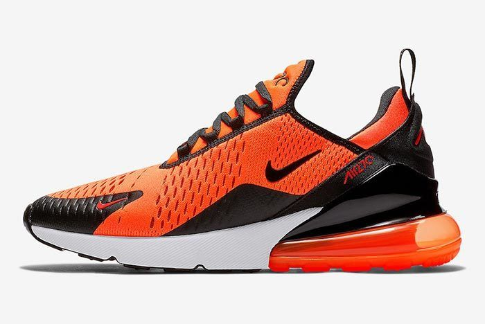 Nike Air Max 270 Sf Giants 2