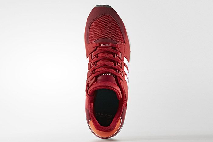 Adidas Eqt Support Rf Power Red 6