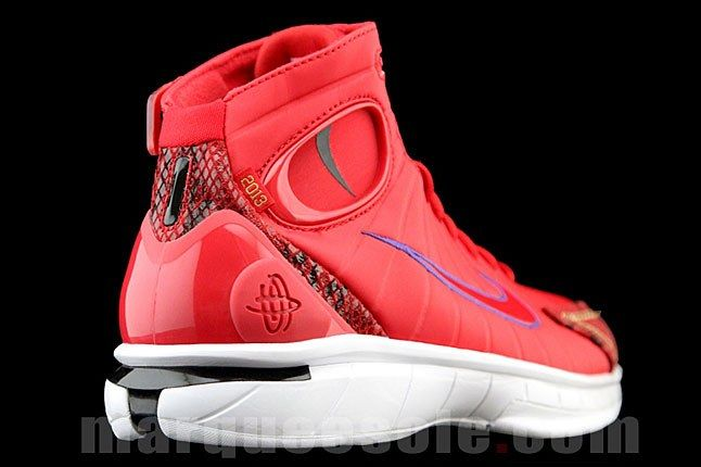 Nike 2013 Air Huarache 2K4 1