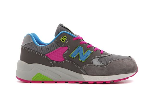 New Balance 580 Japan Exclusive Pack By Livestock 11