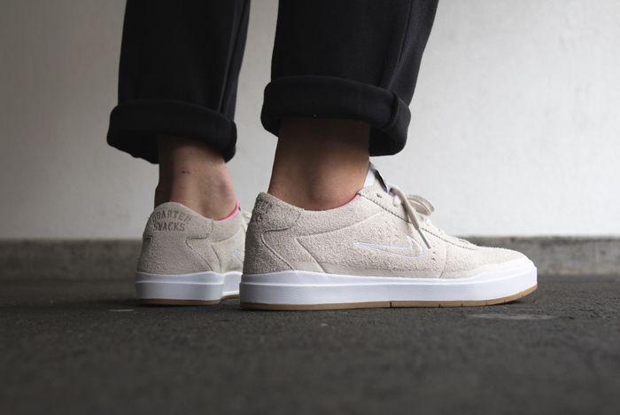 Qs X Nike Sb 1