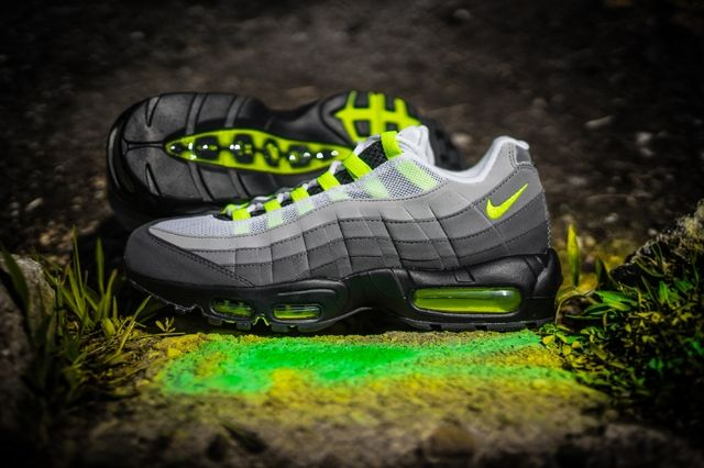 Nike Air Max 95 Og Neon Bumper 3
