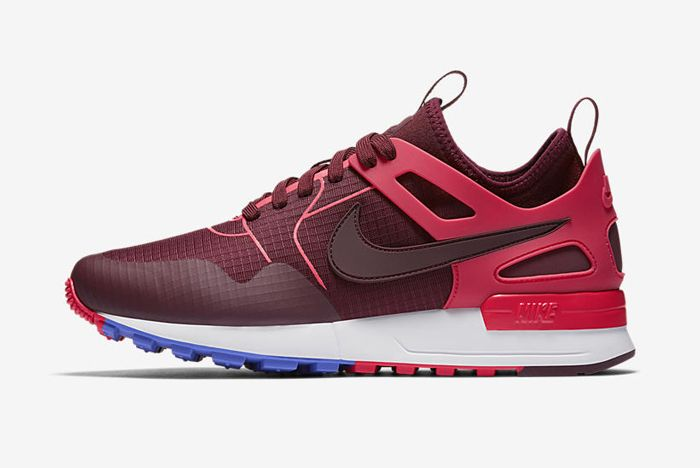 Nike Air Pegasus 89 Tech Night Maroon 4