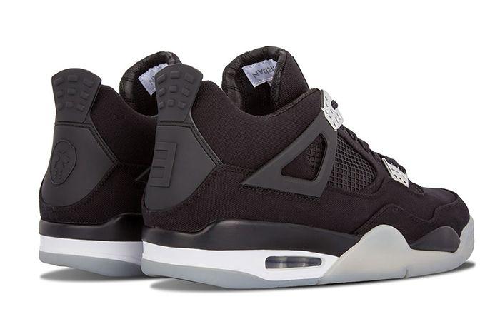 Eminem X Carhartt X Air Jordan 44