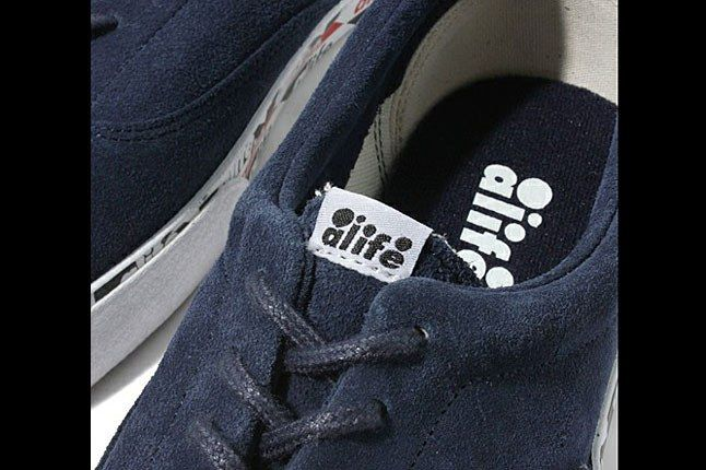 Alife Public Low Tongue 1