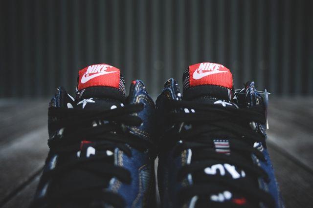 Nike Dunk High American Guitar Bumper 1