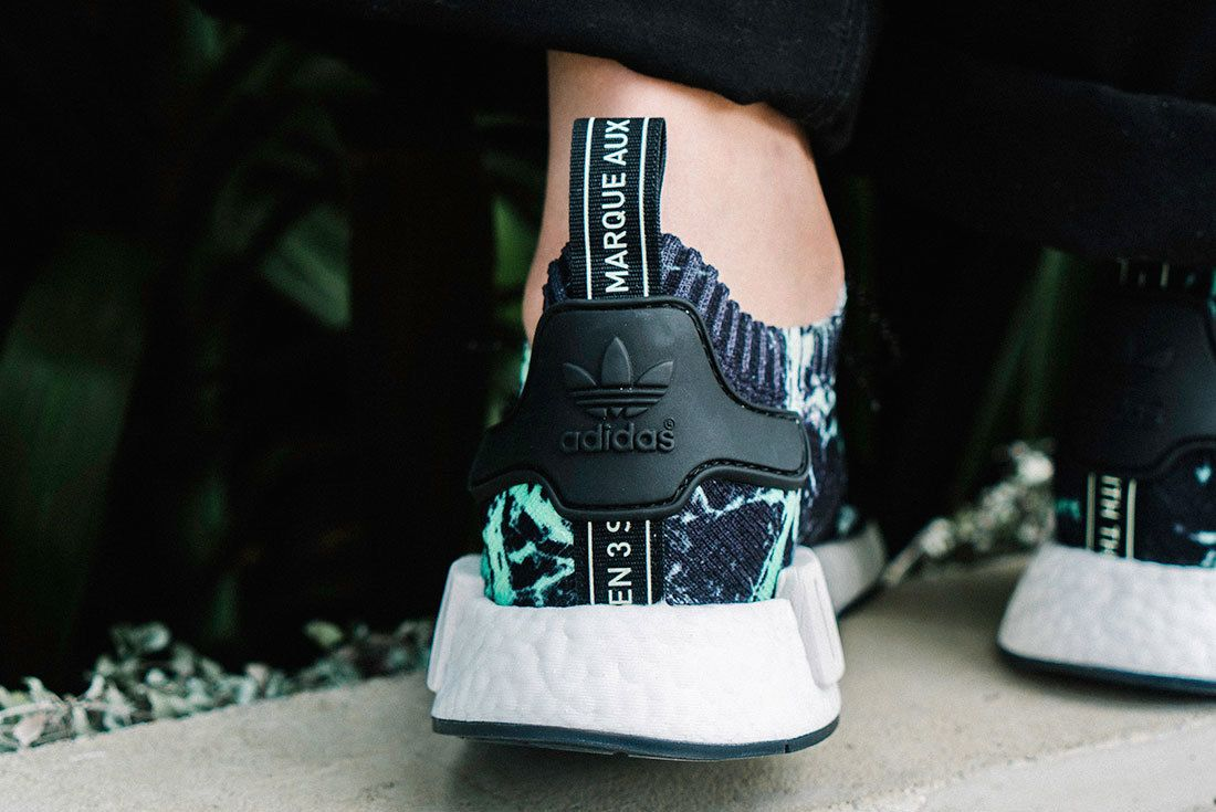 Adidas Nmd Marble 3