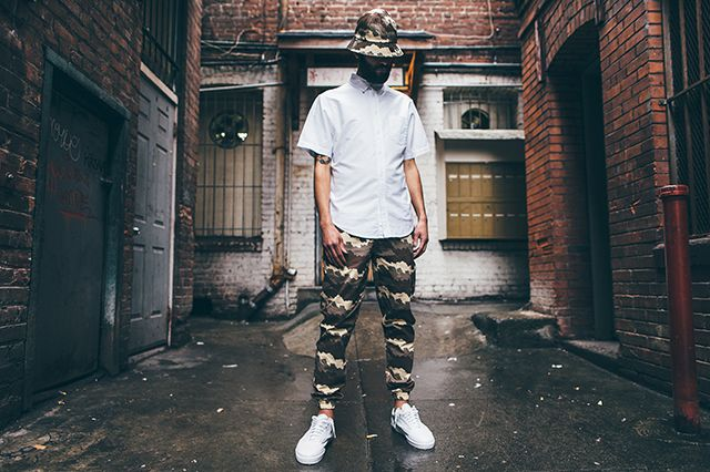 Benny Gold X Publish Brand Capsule Collection 2