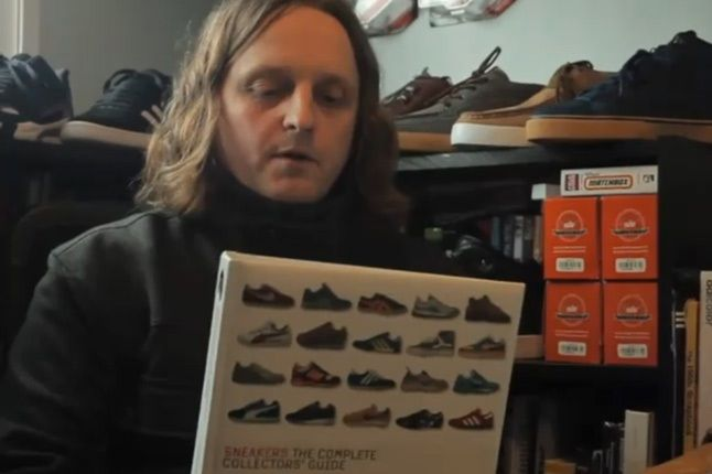 C Law Complete Sneakers Guide 1
