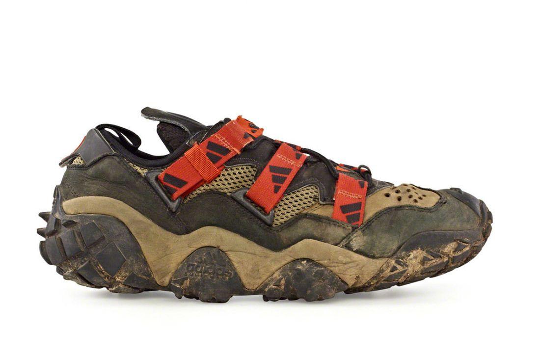 Material Matters Dragon Ball Z Adidas Equipment Xtr Feet You Wear 1996