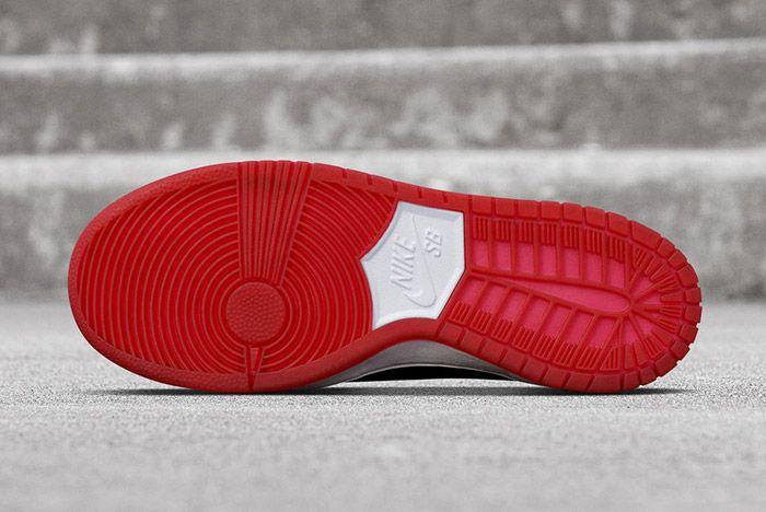 Nike Sb Dunk Low Pro Ishod Wair 1