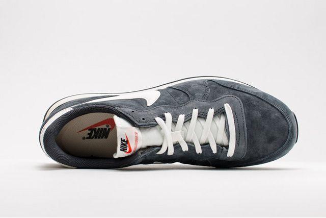Nike Internaitionalist Pigskin Leather 4