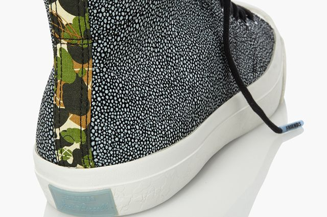 Mowax X Converse Jack Purcell Collection 10