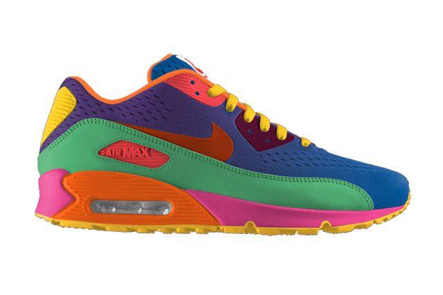 Nike I D Air Max 90 Em