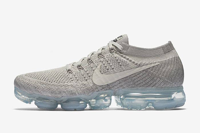 Nike Air Vapormax Pale Grey 5