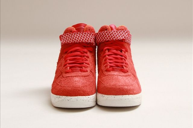 Undefeated Nike Lunar Force 1 Sp Pack 3