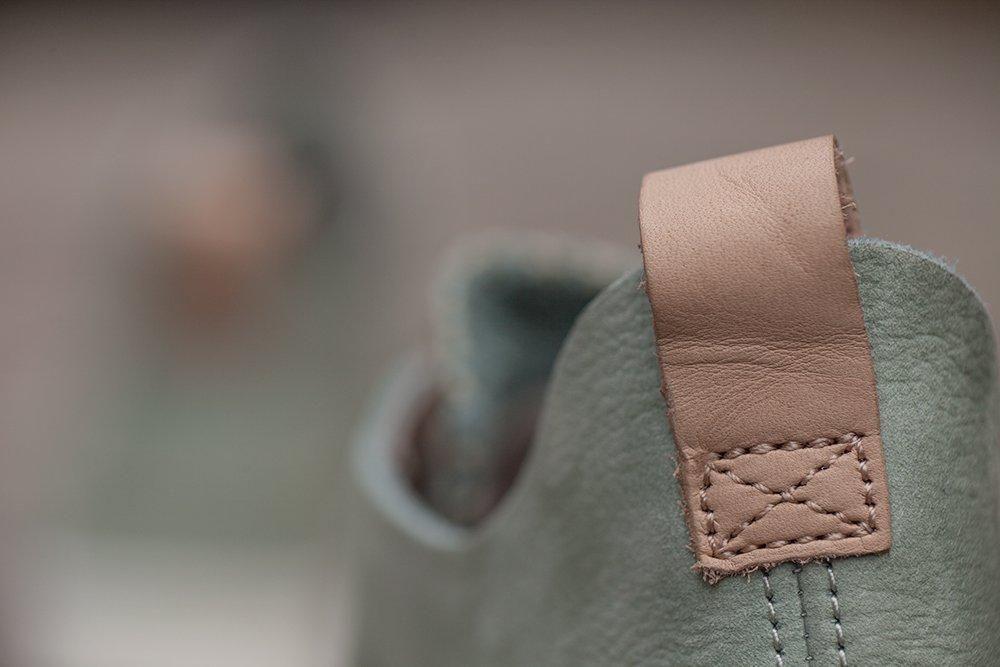 Clarks Sportswear Trigenic Flex Pale Green 41