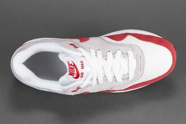 Nike Air Max 1 Sport Red 3