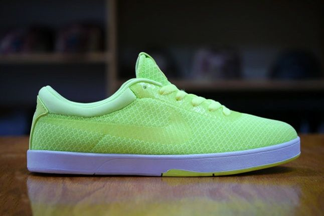 Nike Sb Eric Koston Fr Liquid Lime 2