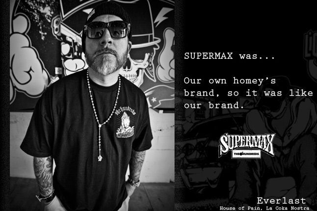 Supermax Thehundreds8 1