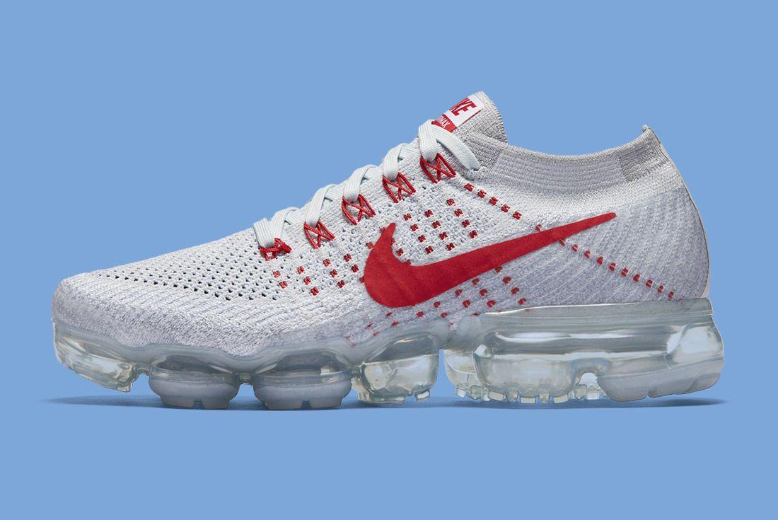 Nike Air Vapormax Sole 2