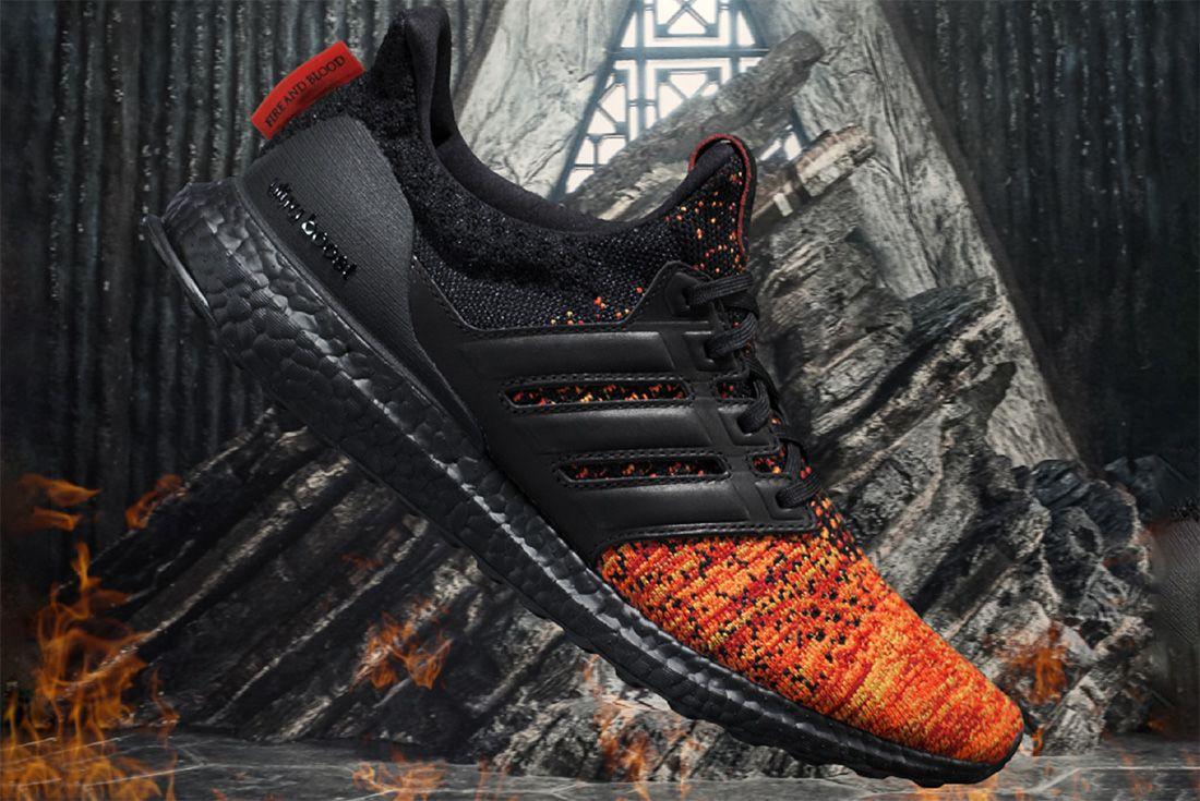Adidas 2019 Highlight Reel Got 2