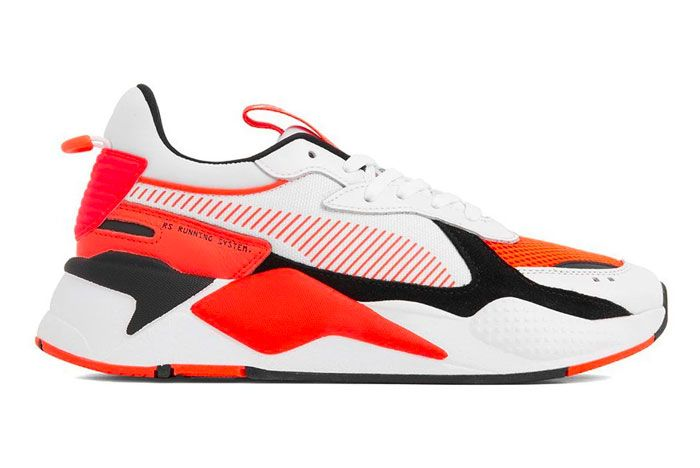Puma Rs X Reinvention Release 3