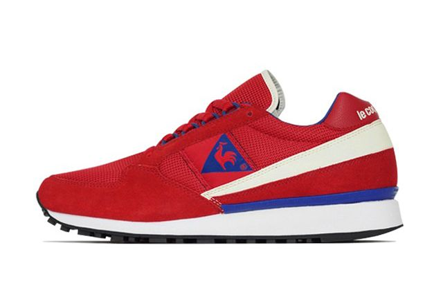 Le Coq Sportif Eclat Summer 14 Collection 1