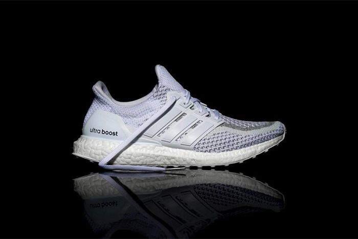 Adidas Ultra Boost Reflective Pack 4