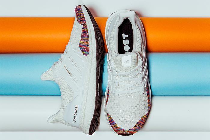 Adidas Ultra Boost Multi Colour 4