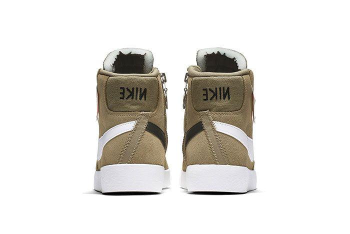 John Elliot Blazer Mid Sneaker Freaker 14