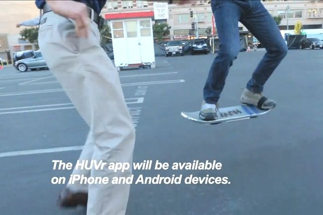 Huvrboard Or Hover Hoax 10