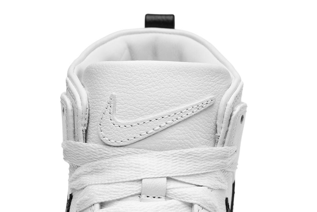 Riccardo Tisci X Nike Lab Dunk Lux Chukka7