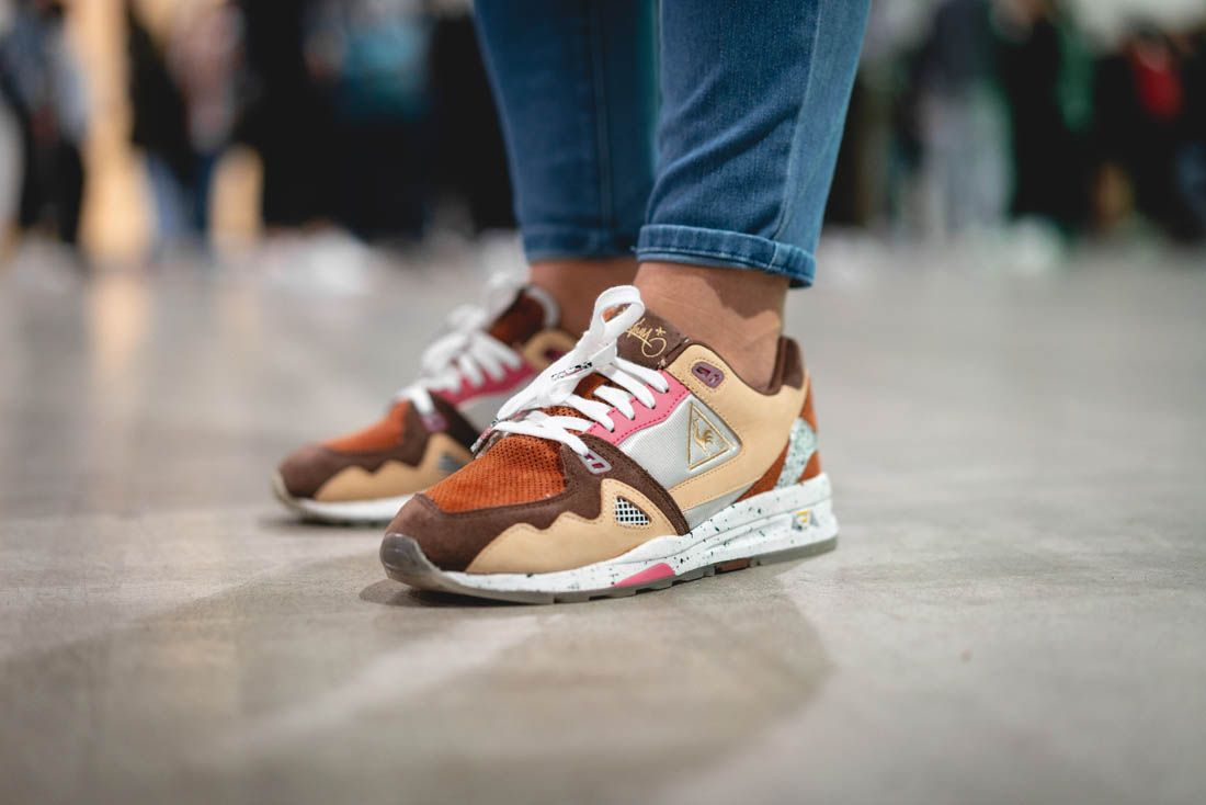 Sneakerness Cologne 2019 Recap On Feet 10 Lcs