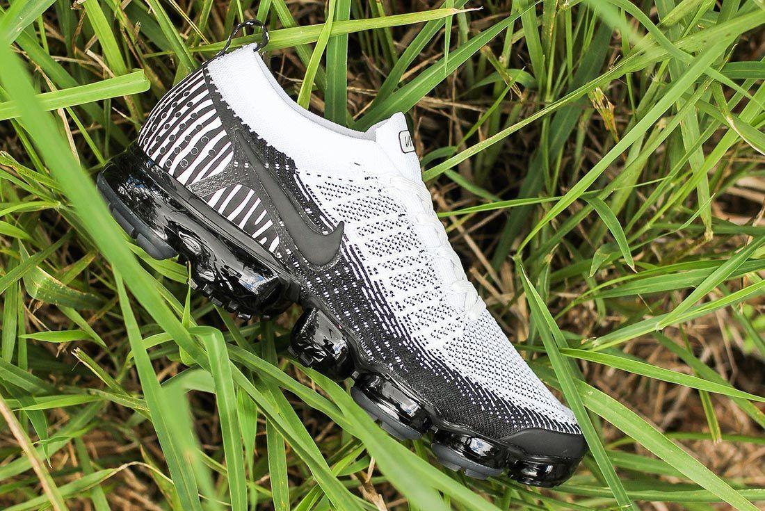 Nike Vapormax Zebra 3