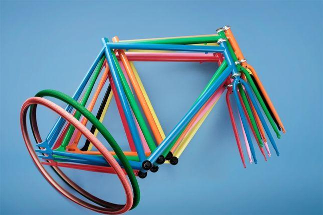 Bike By Me 6 1