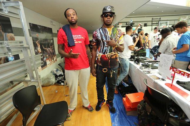 Sneaker Con Atlanta 2013 Recap 1 1