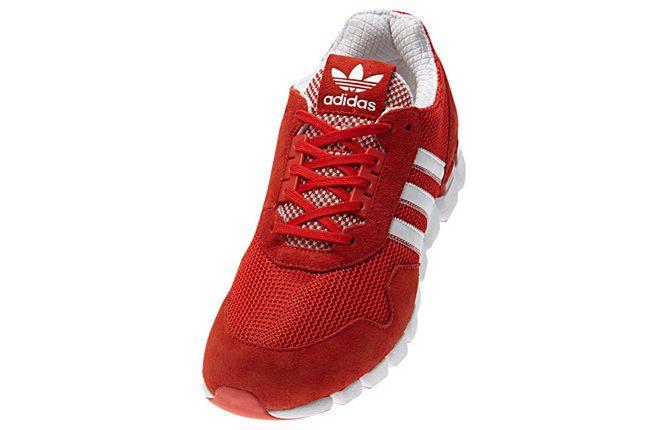 Adidas Mega Torsion Flex Easy Run Red 03 1