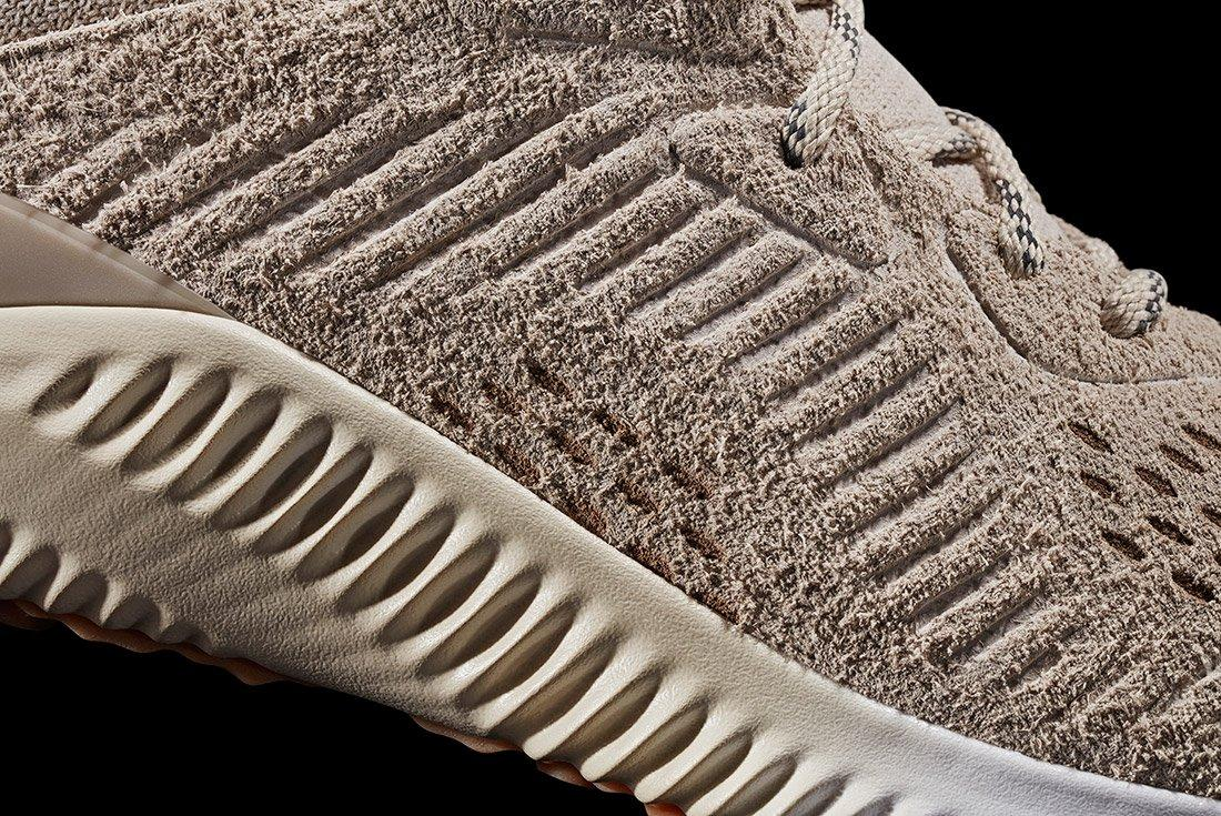Adidas Alphabounce Suede 15