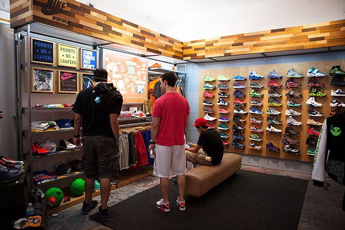 Shoegallery Miami