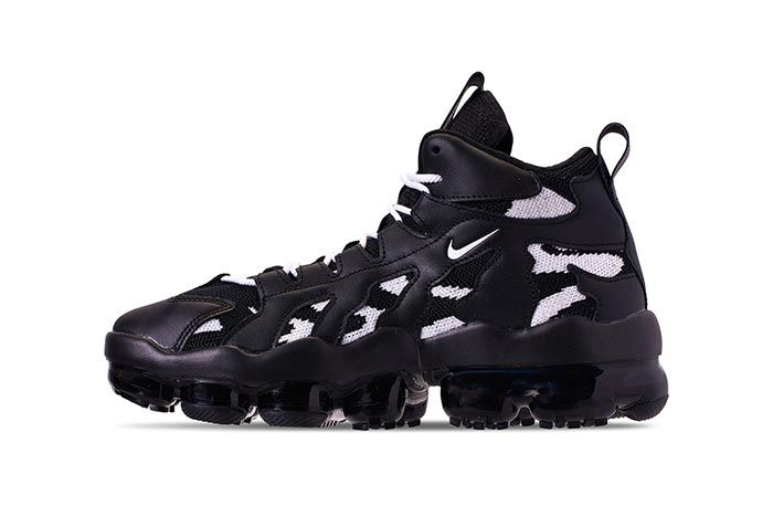 Air Vapormax Gliese Animal Print Side Shot 2